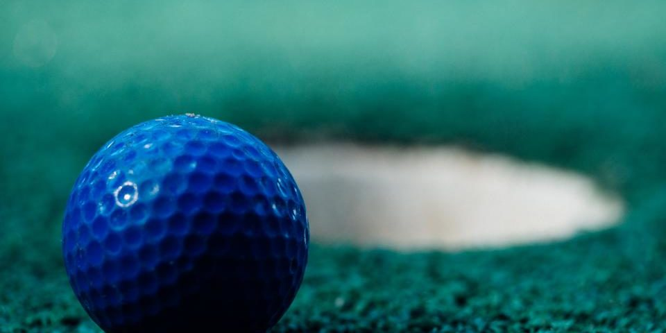 Developing Niche Markets in the Golf Industry